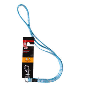 Dogit Style Nylon Leash for Dogs, Small, 3/8