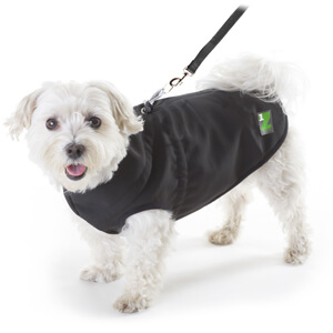 1Z Dog Coat, Size 14