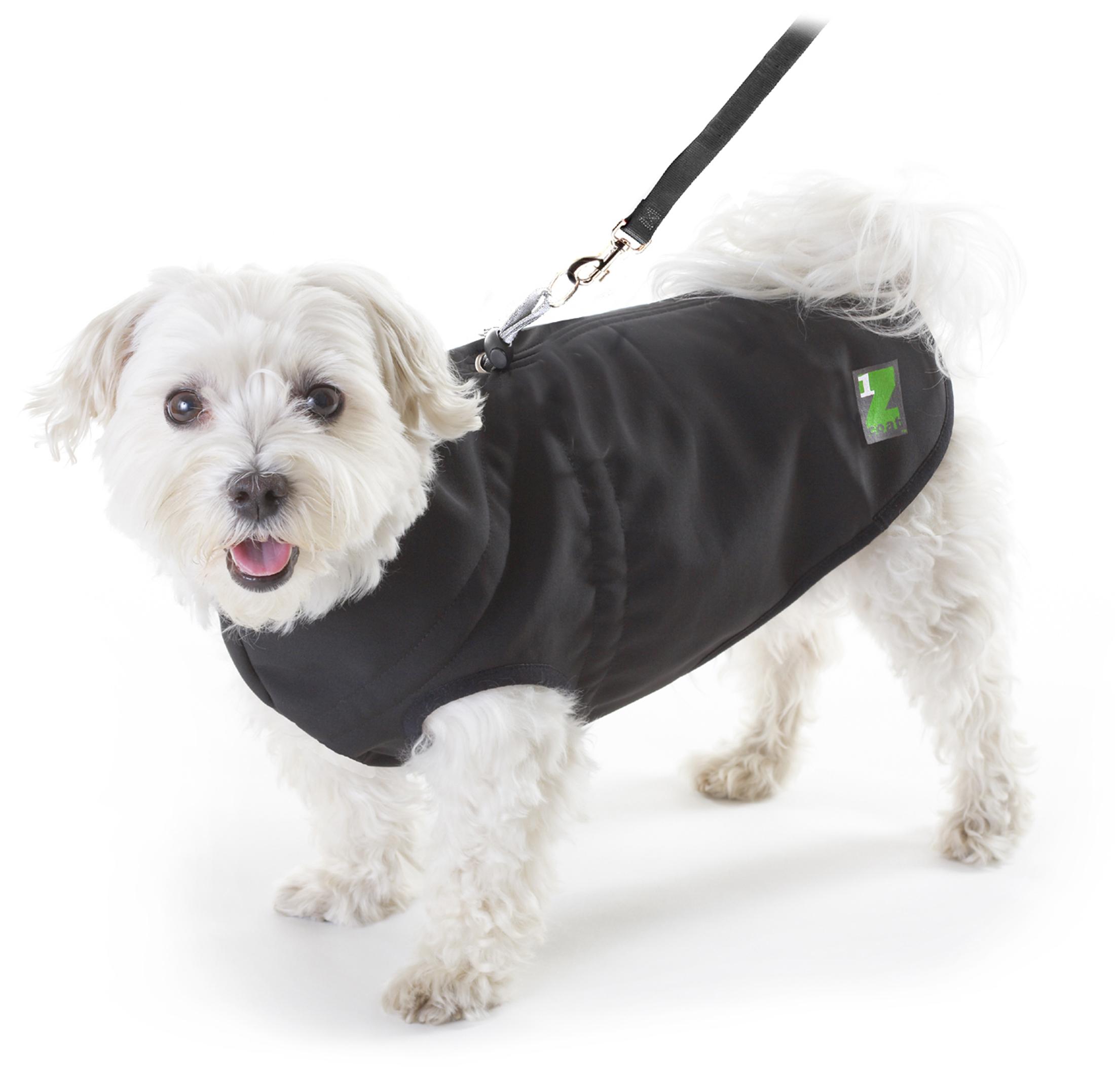 1z Dog Coat Size 18