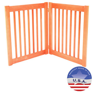 Dynamic Accents Highlander EZ Gate