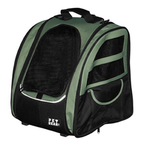 I-GO2 (Traveler) Green