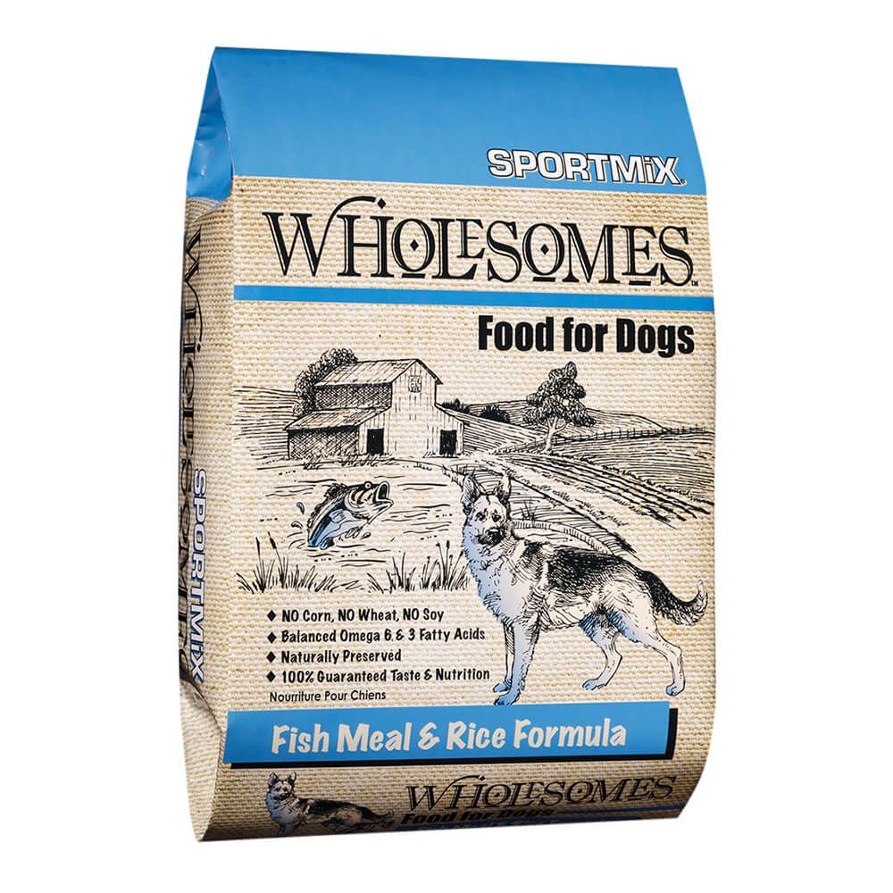 Is Menhaden Fish Meal Good For Dogs