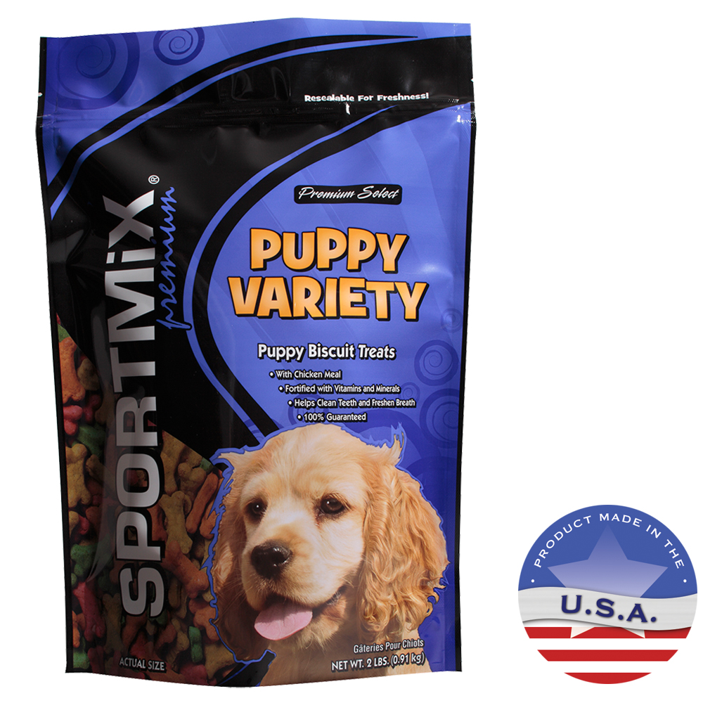 Variety Pet Foods Dog Biscuits Review