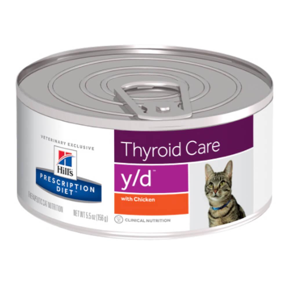 Kidney Safe Cat Food