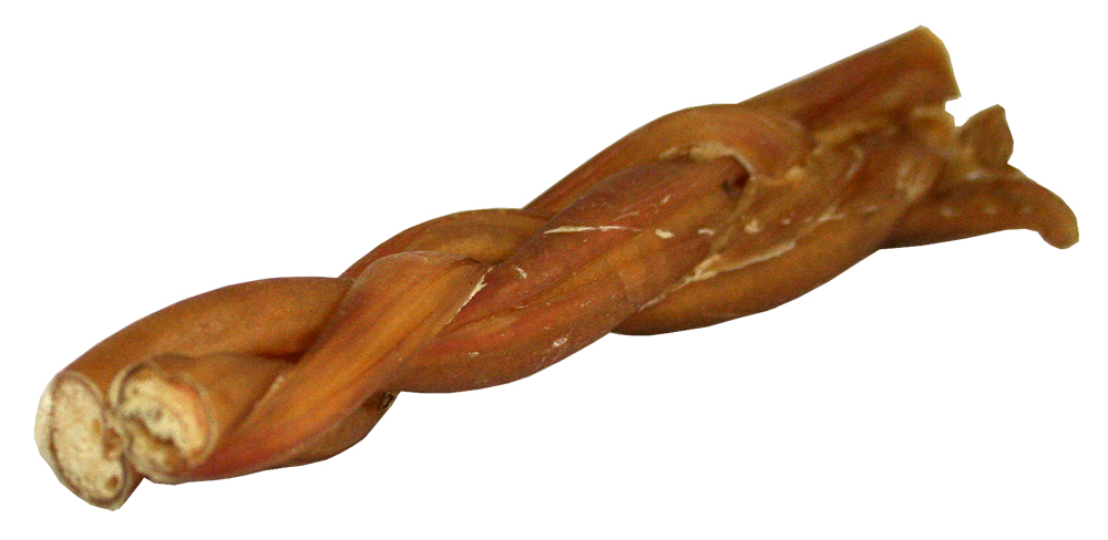 braided bully sticks for dogs 6 7 premium all natural pizzle chews. Black Bedroom Furniture Sets. Home Design Ideas