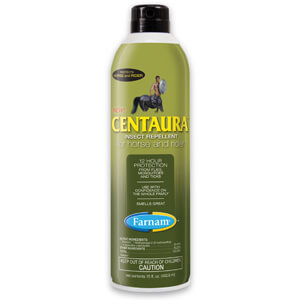 Centaura Insect Repellent for Horse and Rider