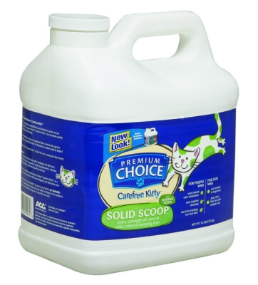 Prem Choice Extra Strength Litter With Baking Soda 3/16lb