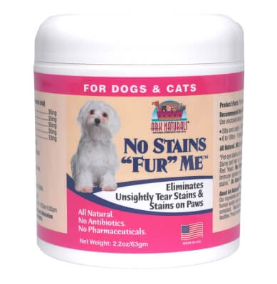 No Stains Fur Me Usa - 2.2 oz