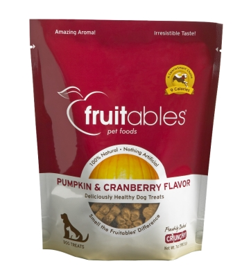 Fruitable Dog Treats Reviews