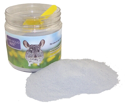 Chinchilla Blue Cloud Dust 3 lb