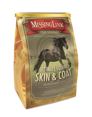 Ultimate Skin/Coat Equine 5lb