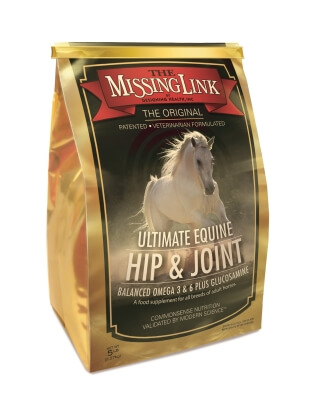 Ultimate Hip/Joint Equine 5lb