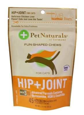 Hip & Joint Cat 45Ct