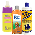 Non-Medicated Shampoos & Conditioners