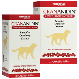 Crananidin Urinary Tract Support