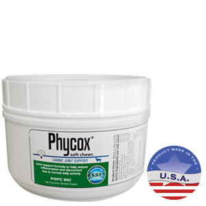 Buy Phycox Soft Chews, 60 ct