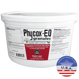 Phycox Equine Granules