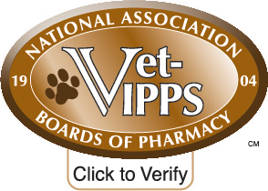 Click to Verify PetSupplies4Less Vet VIPPS
