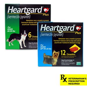 Buy Heartgard Plus Rx