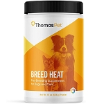 Thomas Labs Breed Heat Powder