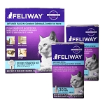 Feliway Diffuser with 2 Refills