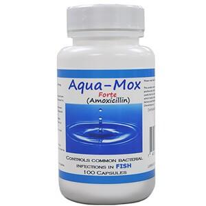 Aqua mox forte for Fish mox for cats