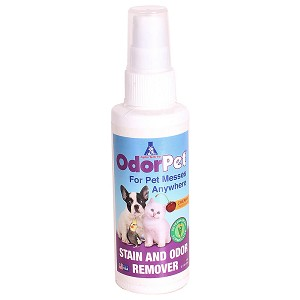 OdorPet – RTU Carpet and Floor Stain Remover 4 oz