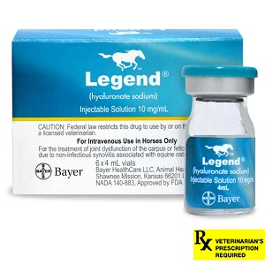 Legend Injectable Solution Rx