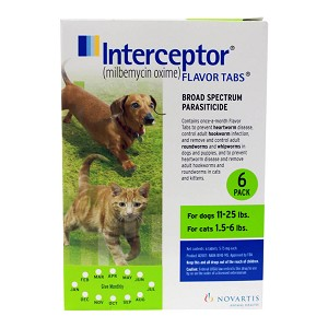Interceptor Rx for Cats