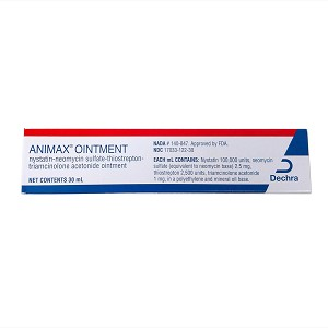 Animax Rx Ointment