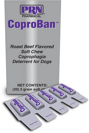 CoproBan Chew Tabs