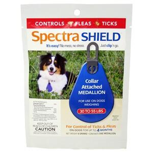 Dog Md Flea Collar Reviews