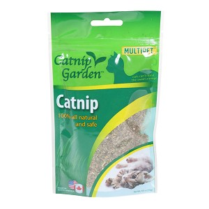 Catnip Garden Bag - .5oz.