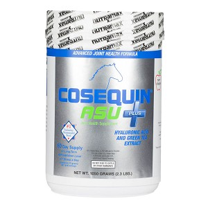 Cosequin ASU Plus Equine Powder, 1050 gm