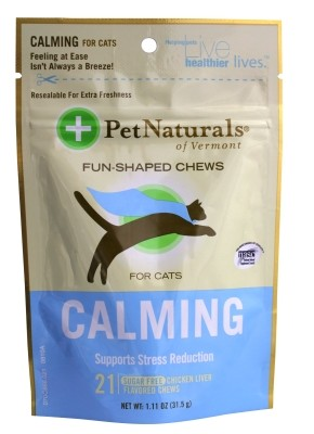 Calming For Cats 21Ct
