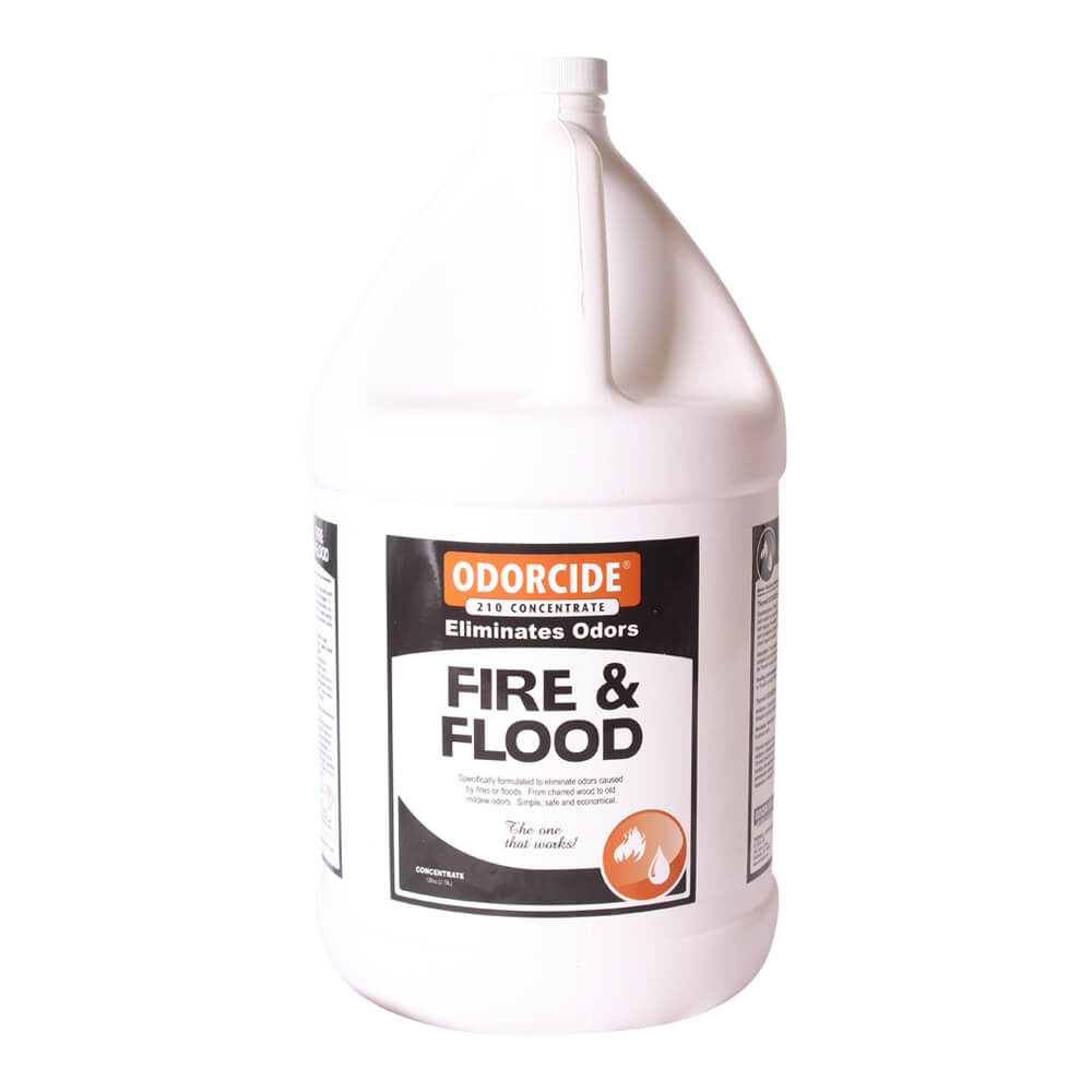 Odorcide Fire & Flood Concentrate, Gallon