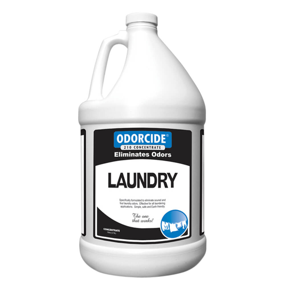 Odorcide Laundry Concentrate, Gallon