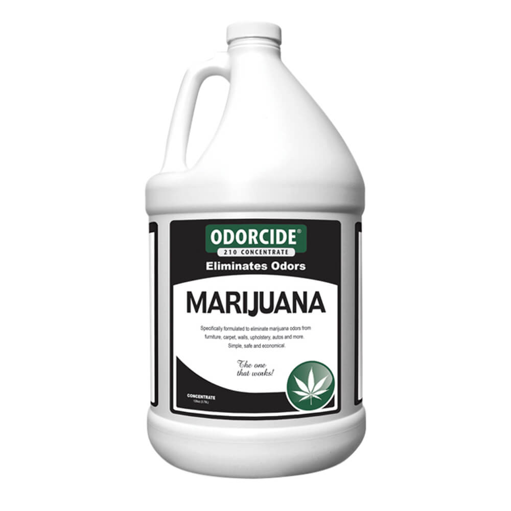 Odorcide Marijuana Concentrate, Gallon