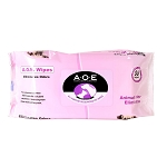 A.O.E® All Purpose Deodorizing Pet Wipes, 80 ct