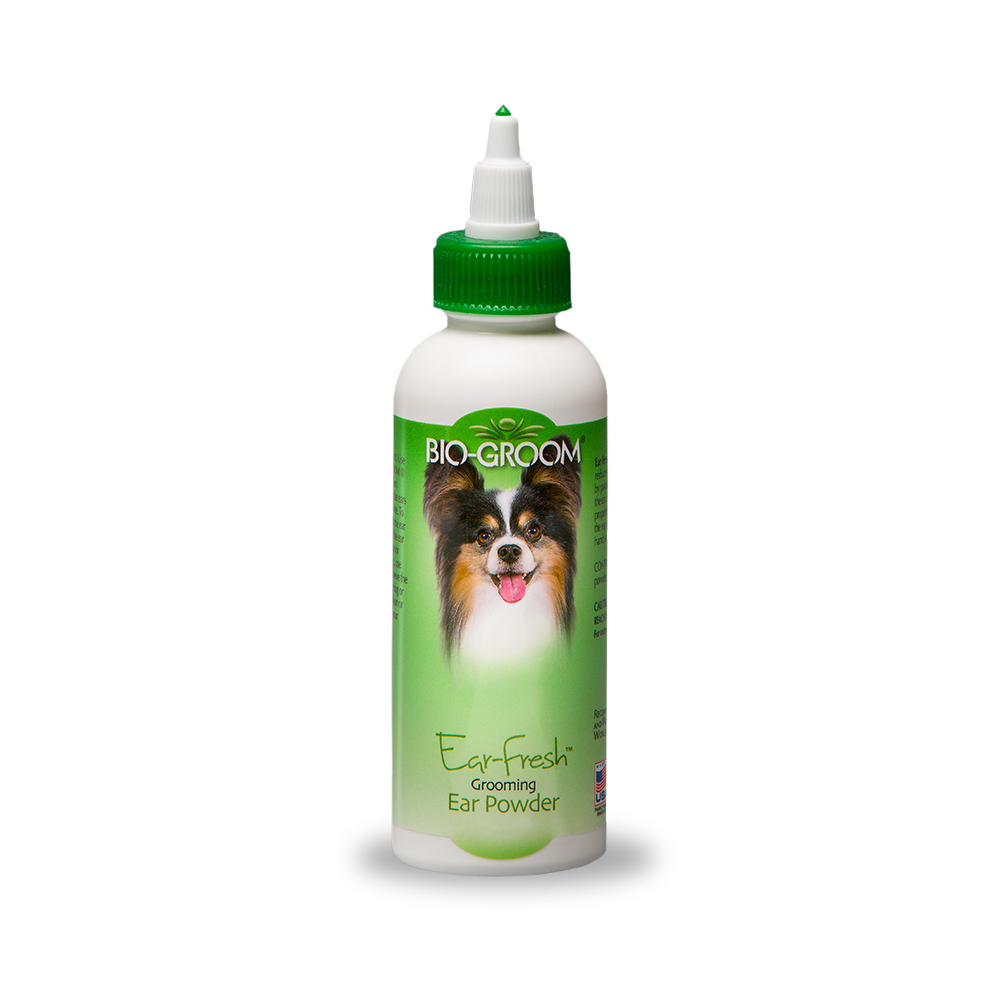 Bio-Groom Ear-Fresh Ear Powder