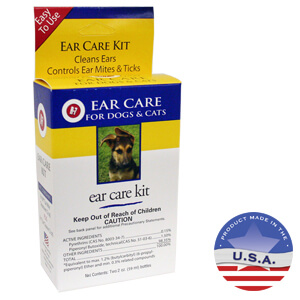 Miracle Care R-7 Ear Care Kit