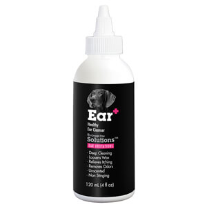 Omega Paw Solutions Ear+