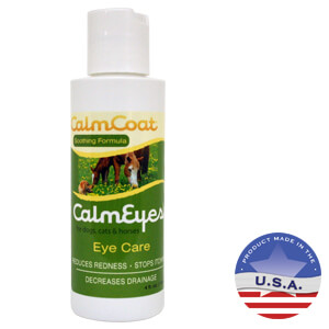 Calm Eyes 4oz
