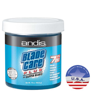 Andis Blade Care Plus, 16 oz Dip