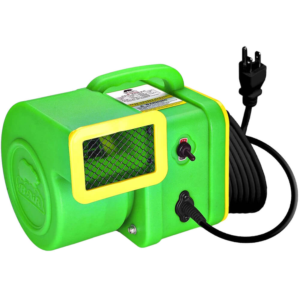 Cub Dryer Green