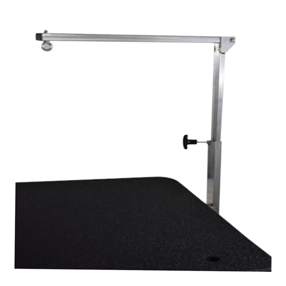 Groomers Best Rotating Swing Arm - Stainless Steel