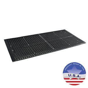 Groomer's Best Floor Tub Grates -Standard
