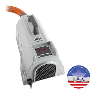 Liberty Star Forced Air 1836 Dryer