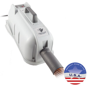 Liberty Star Laredo Dryer