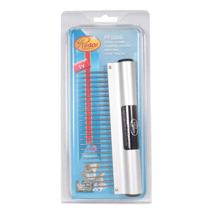 Resco Ergo Comb, Coarse
